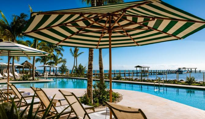 Cheeca Lodge & Spa In Islamorada, Florida for CME, CLE, and CE