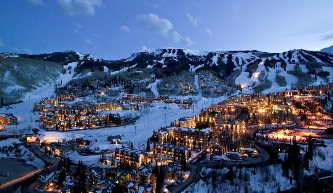 Snowmass, Colorado for CME, CLE, and CE