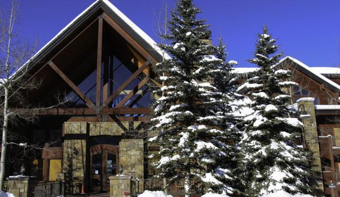 Bear Creek Lodge in Telluride, Colorado for CME, CLE, and CE