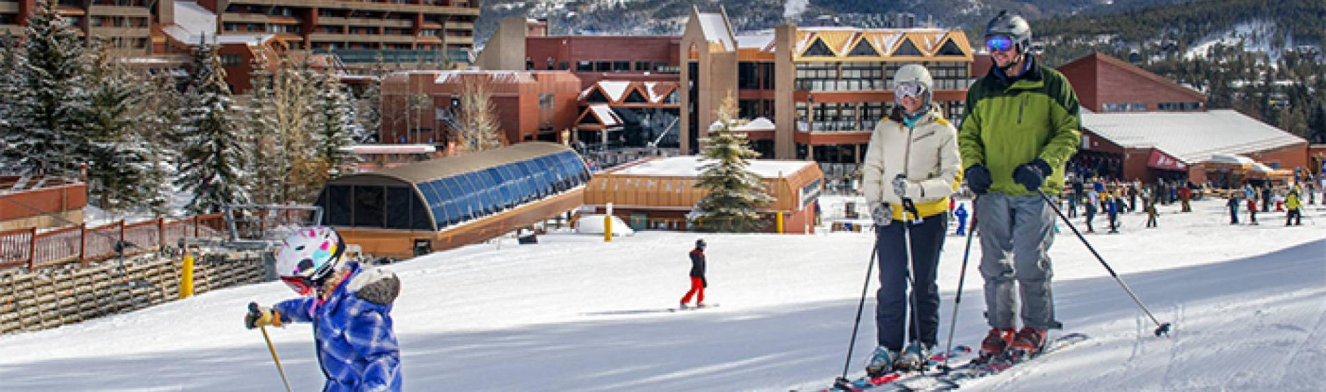 Beaver Run Resort and Conference Center in Breckenridge, Colorado for CME, CLE, and CE
