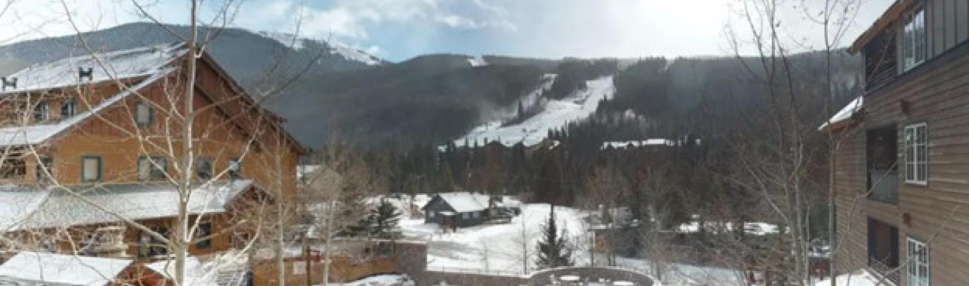 Vacasa Properties in Keystone, Colorado for CME, CLE, and CE